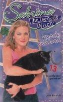Sabrina the teenage witch no 33 - Knock on wood